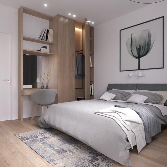 thiết kế nội thất mẫu nhà 1 tầng đơn giản 5