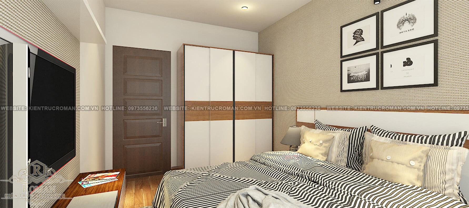 báo giá thiết kế nội thất chung cư 20