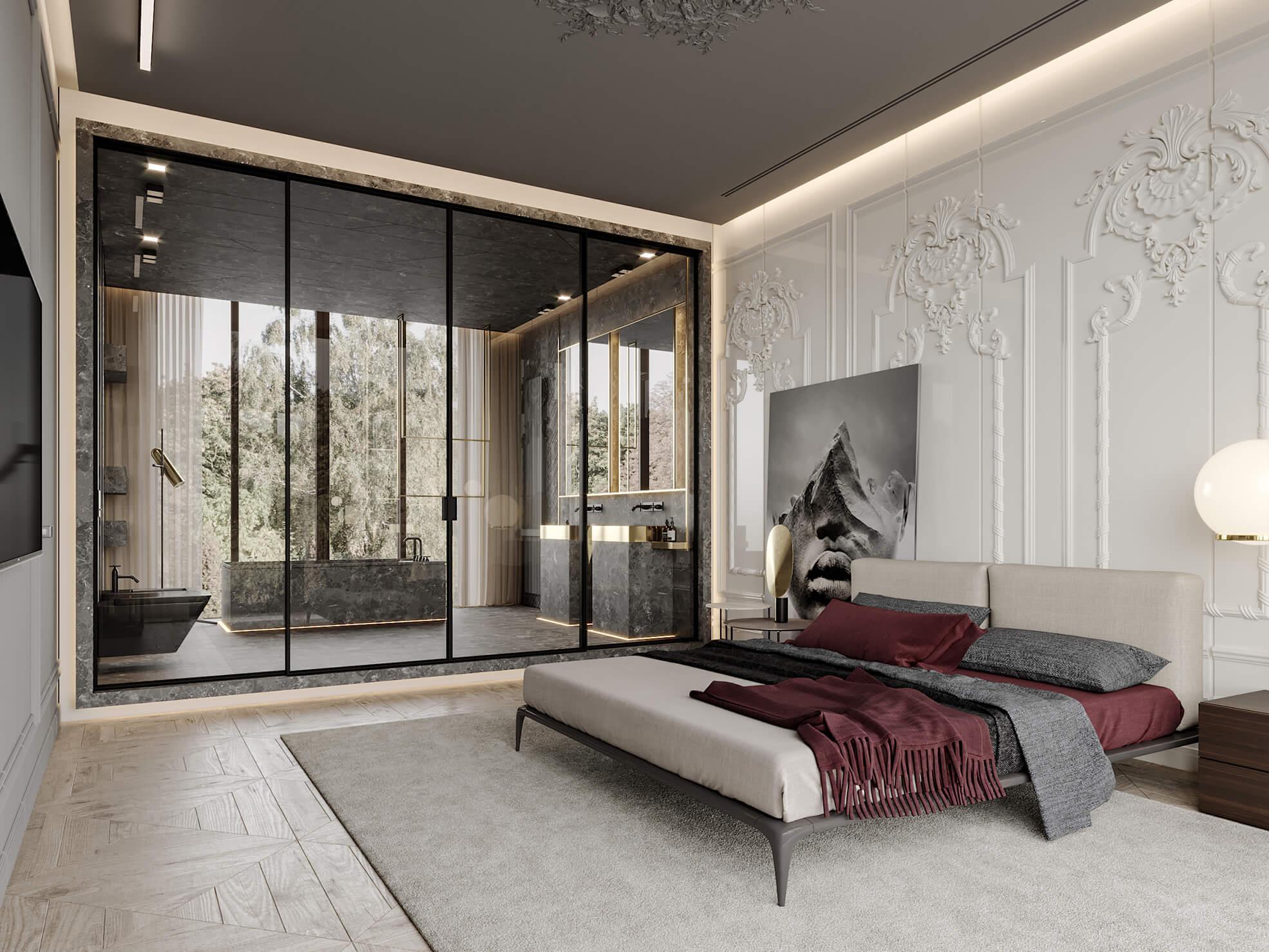 phong cách thiết kế nội thất nhà chung cư đẹp nhất hiện nay 13