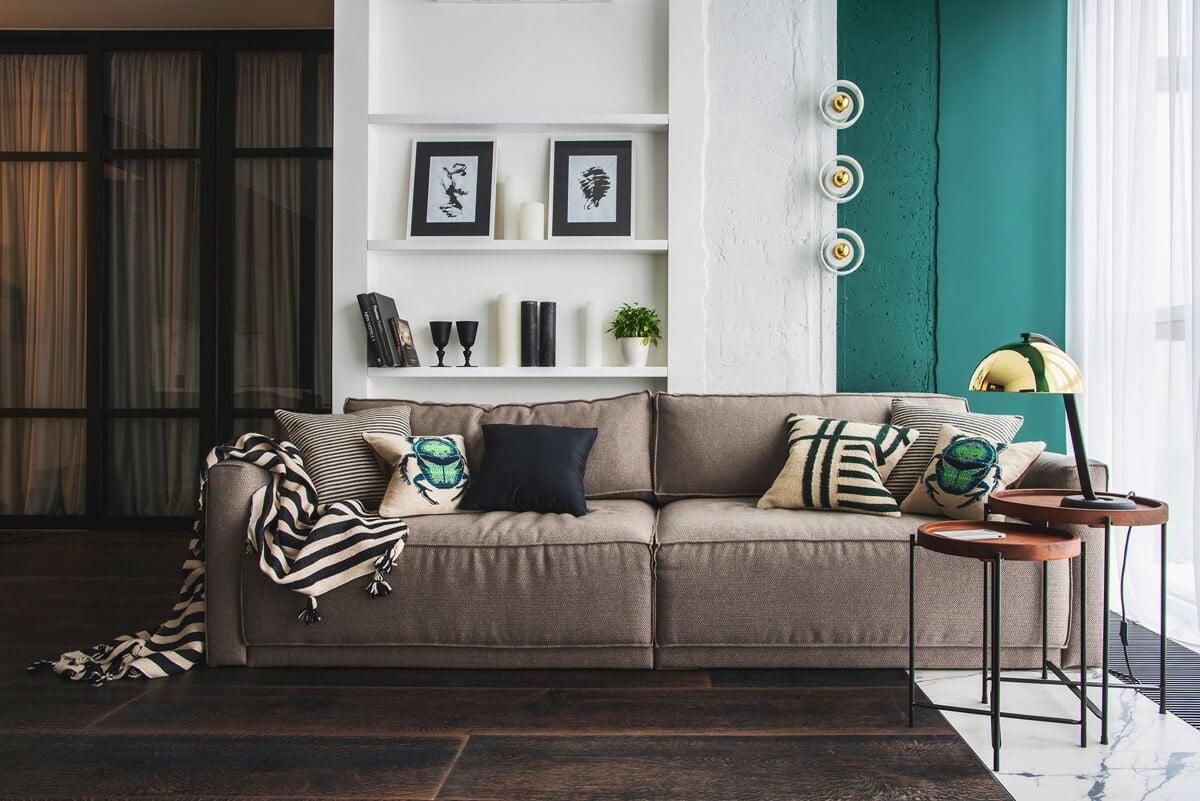 phong cách thiết kế nội thất nhà chung cư đẹp nhất hiện nay 16