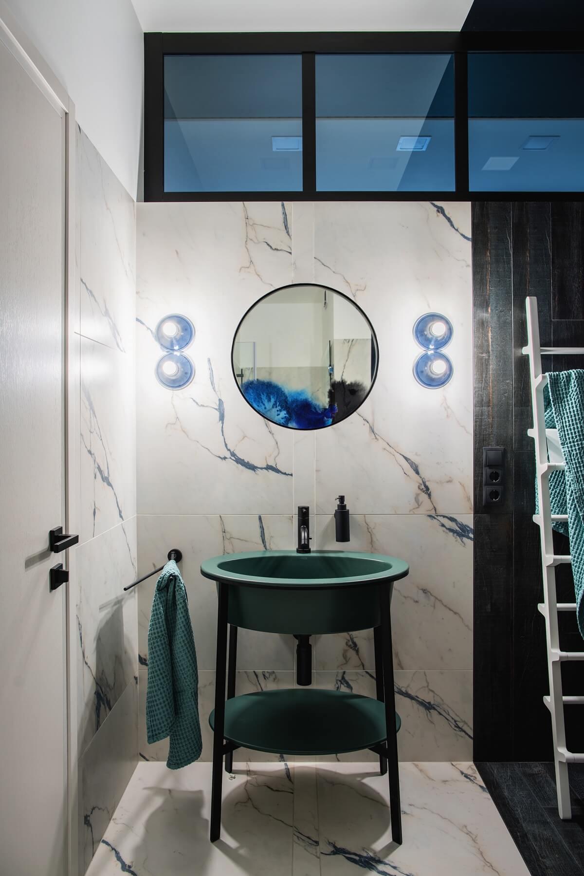 phong cách thiết kế nội thất nhà chung cư đẹp nhất hiện nay 21