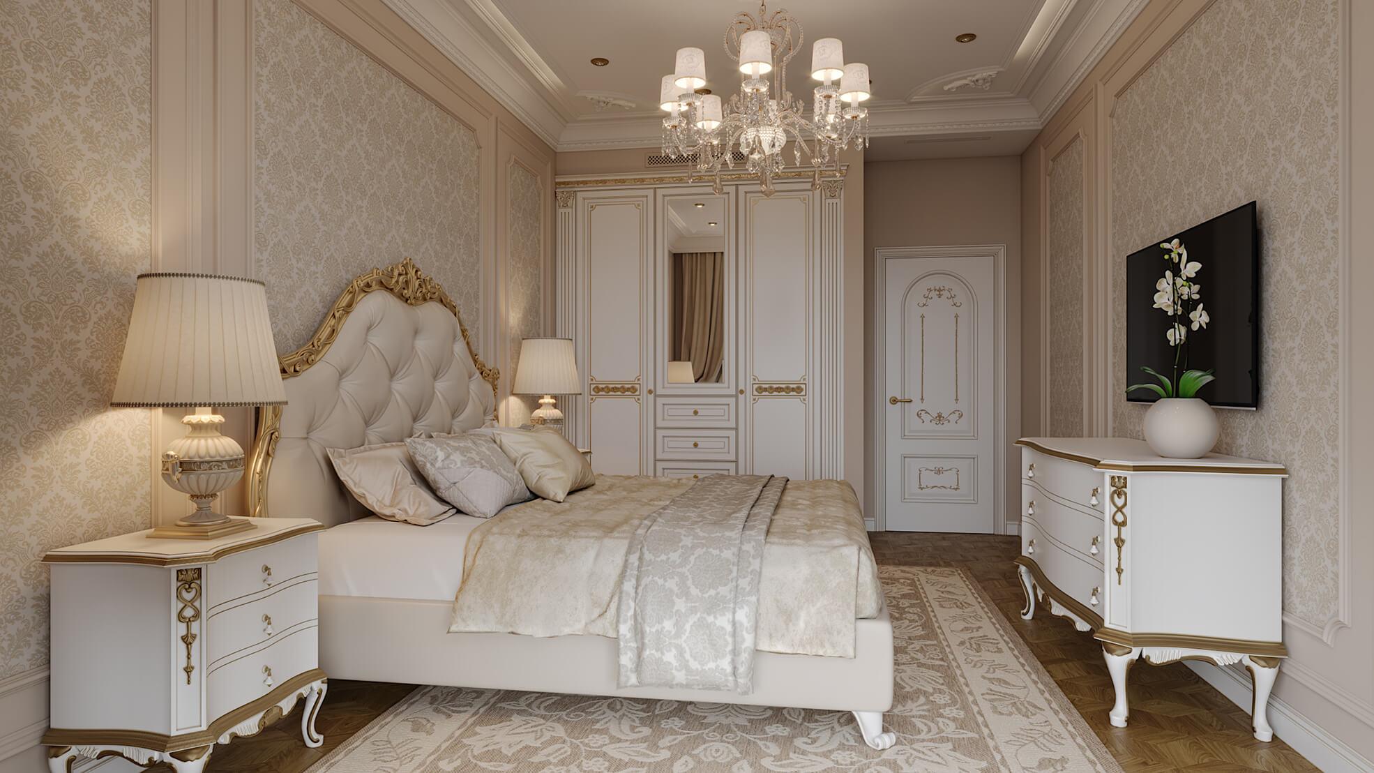 phong cách thiết kế nội thất nhà chung cư đẹp nhất hiện nay 26