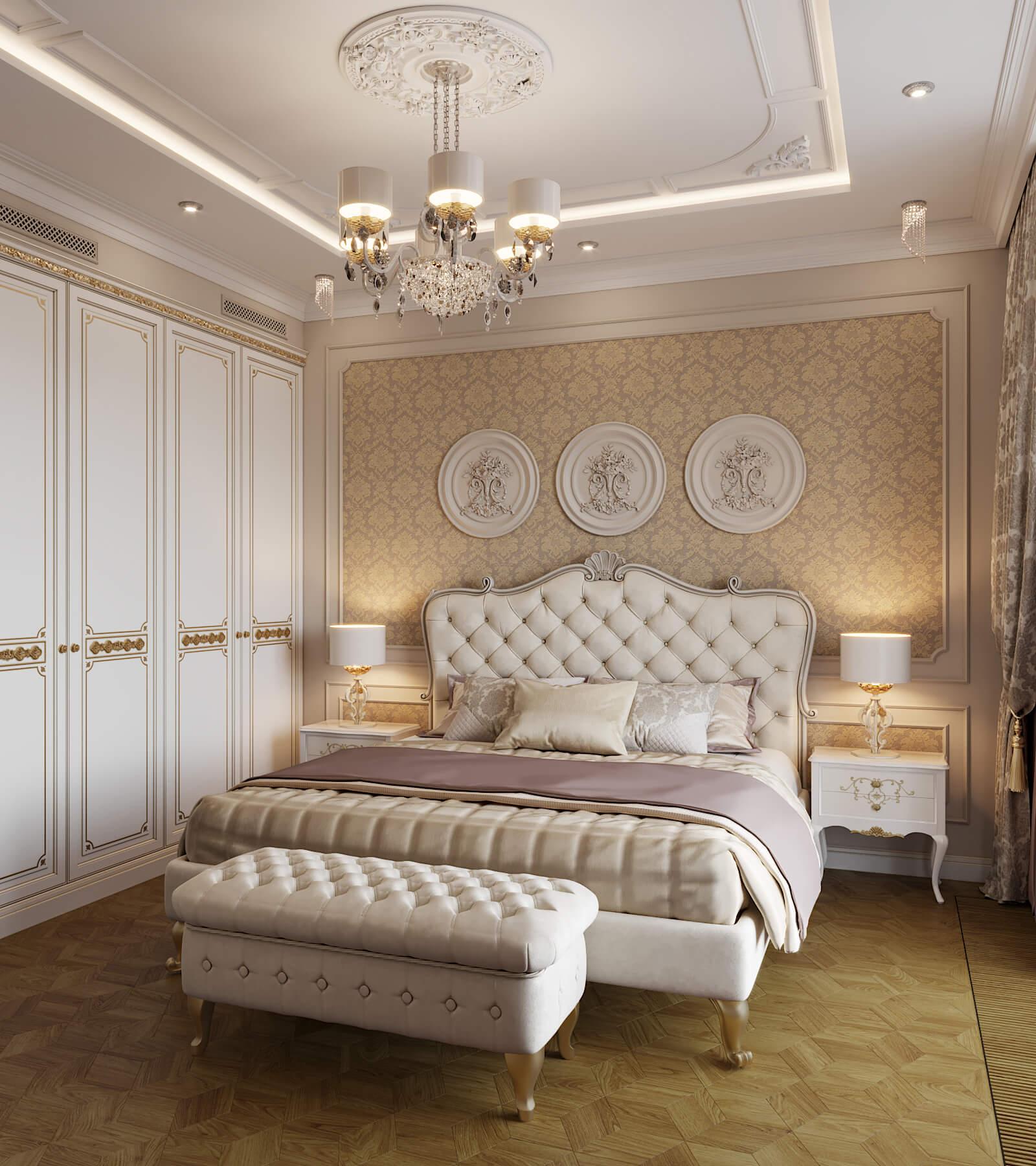 phong cách thiết kế nội thất nhà chung cư đẹp nhất hiện nay 27
