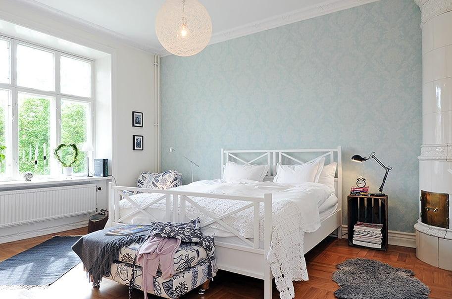 thiết kế phòng ngủ đơn giản 18