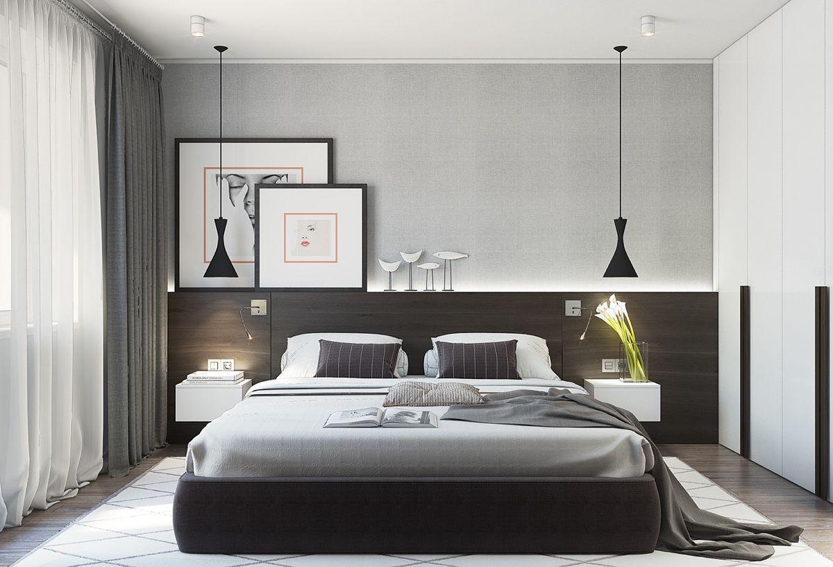 thiết kế phòng ngủ đơn giản 20