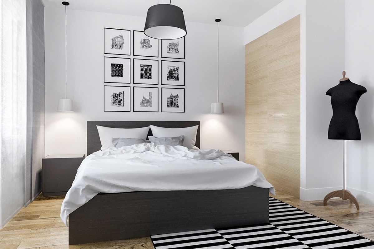 thiết kế phòng ngủ đơn giản 28