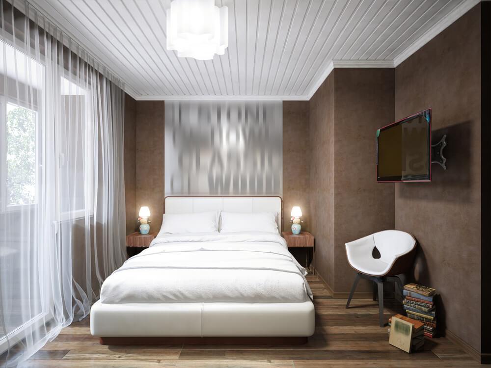 thiết kế phòng ngủ đơn giản 26