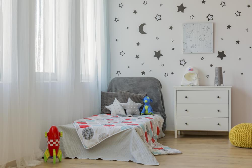 thiết kế phòng ngủ đơn giản 5