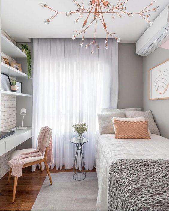 thiết kế phòng ngủ đơn giản 10