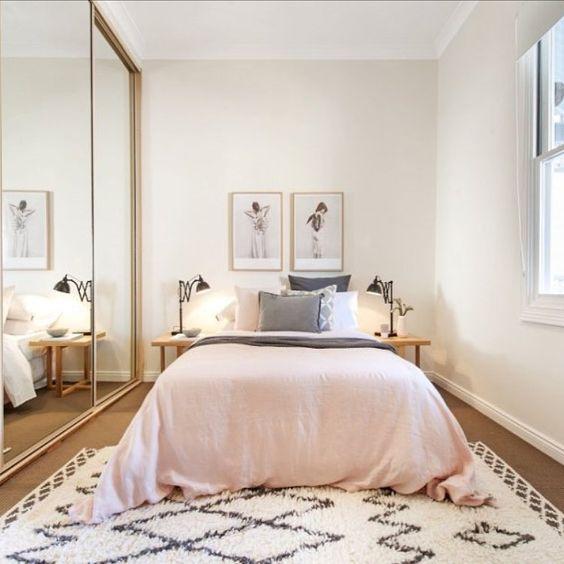 thiết kế phòng ngủ nhỏ đẹp 11