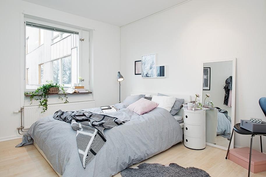 thiết kế phòng ngủ nhỏ đẹp 12