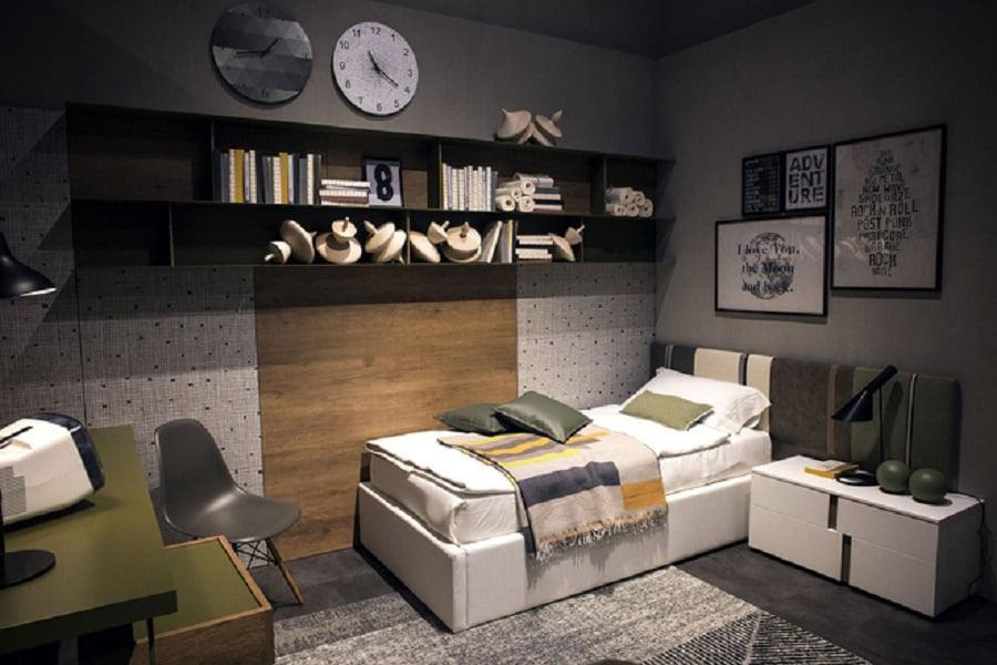 thiết kế phòng ngủ nhỏ đẹp 13