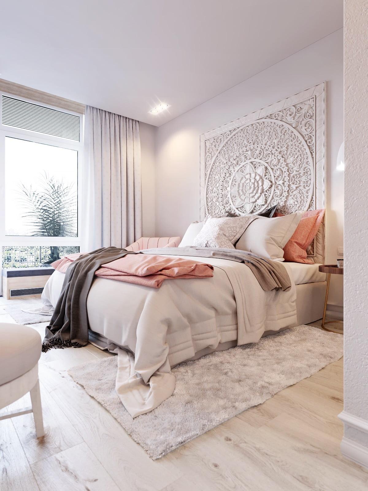 thiết kế phòng ngủ nhỏ đẹp 21