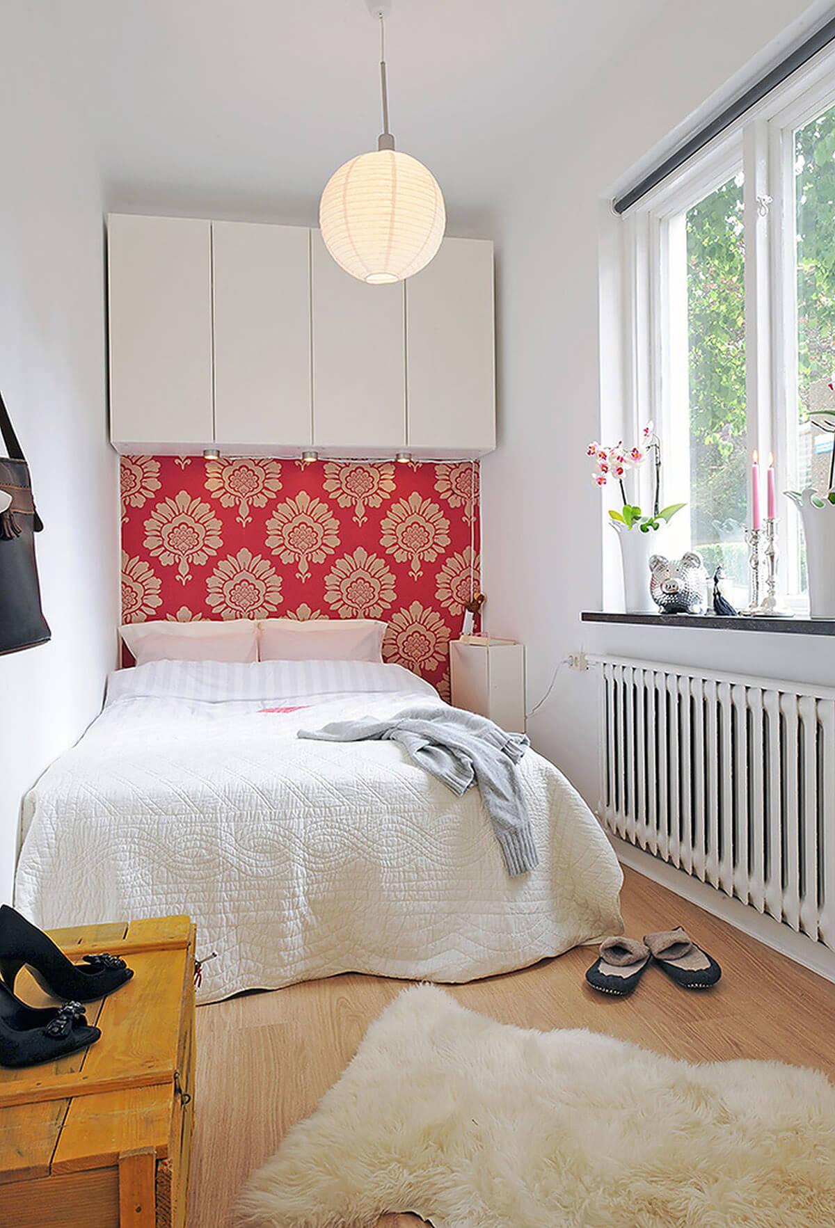 thiết kế phòng ngủ nhỏ đẹp 1