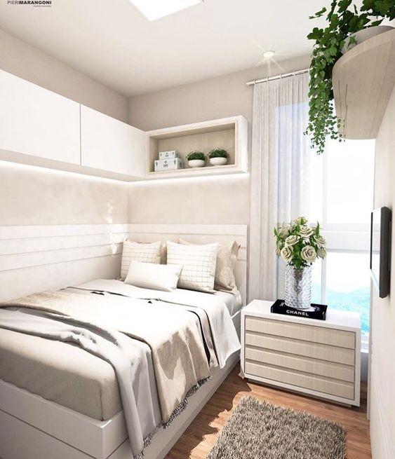 thiết kế phòng ngủ nhỏ đẹp 10