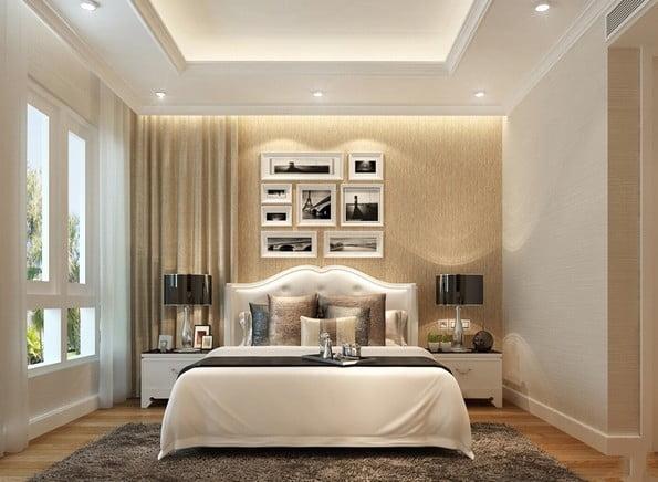 thiết kế phòng ngủ nhỏ đẹp 27
