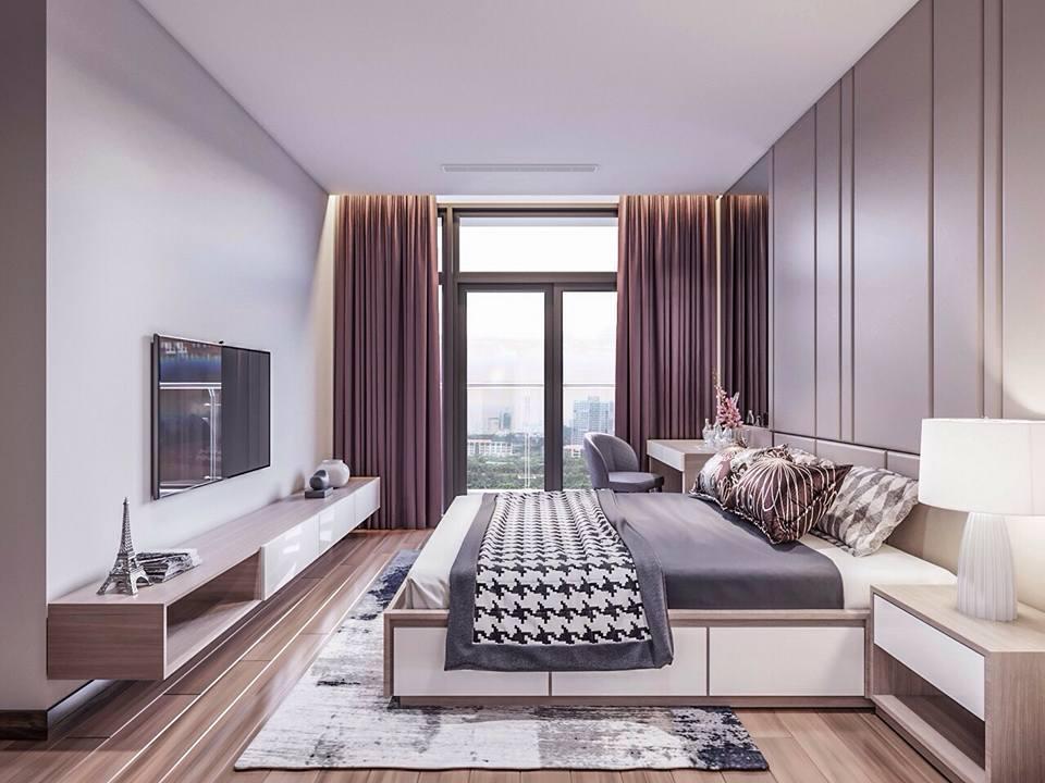 thiết kế phòng ngủ nhỏ đẹp 32