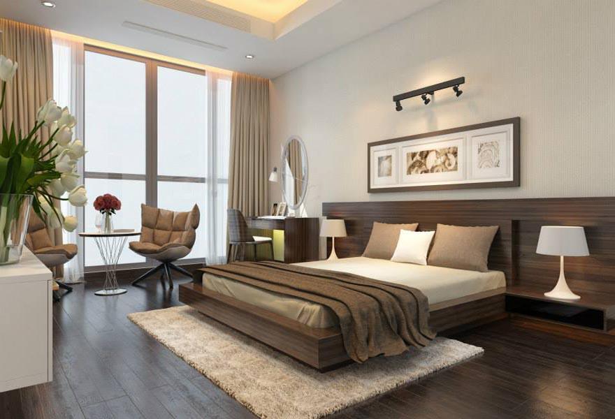 thiết kế phòng ngủ nhỏ đẹp 33
