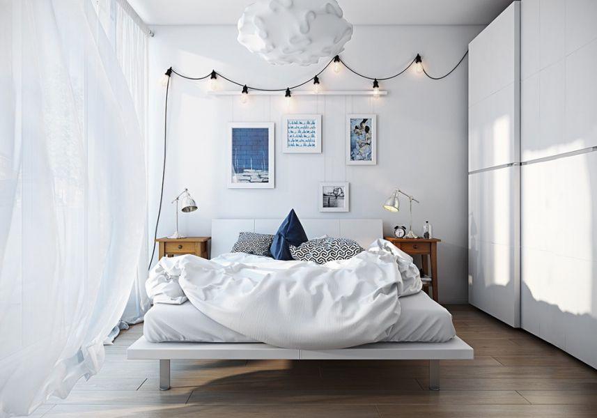 thiết kế phòng ngủ nhỏ đẹp 36