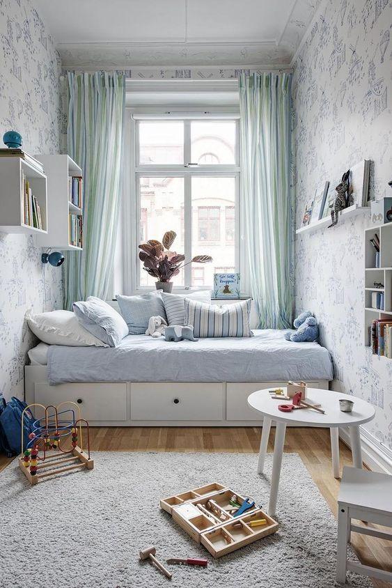 thiết kế phòng ngủ nhỏ đẹp 4