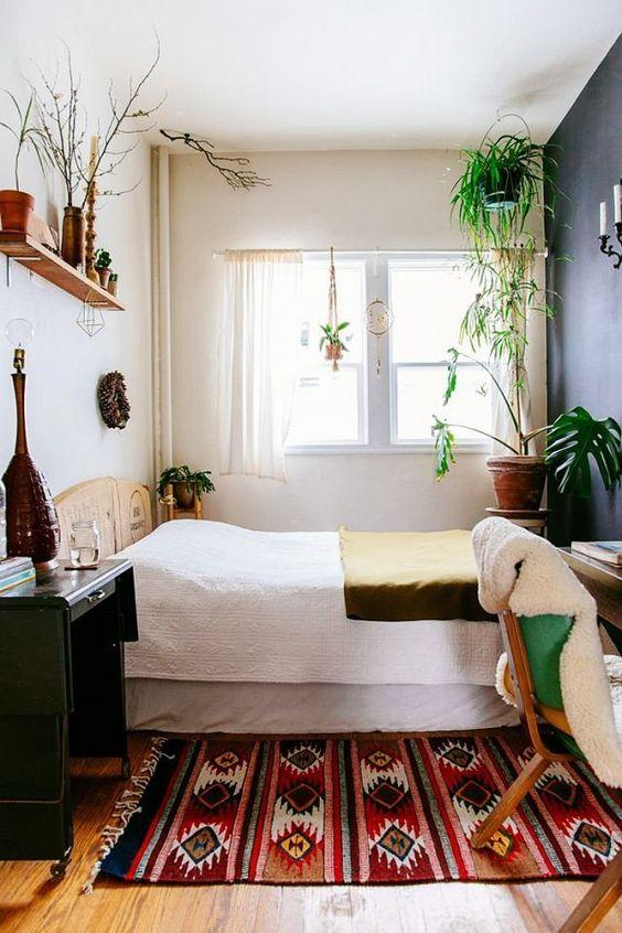 thiết kế phòng ngủ nhỏ đẹp 5