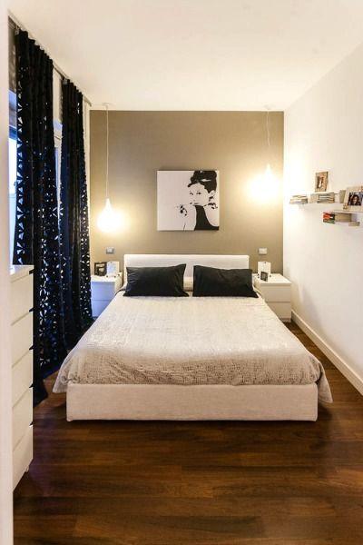 thiết kế phòng ngủ nhỏ đẹp 6