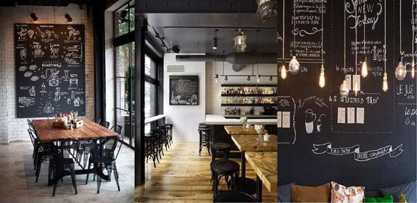 thiết kế quán cafe giá rẻ đẹp 3