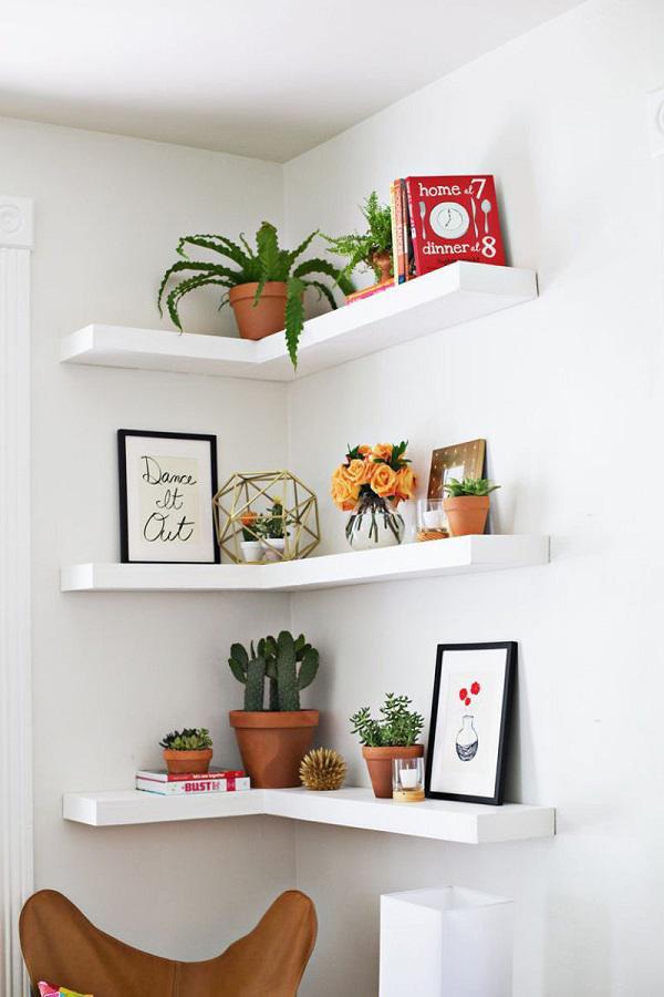 trang trí phòng khách đơn giản 14