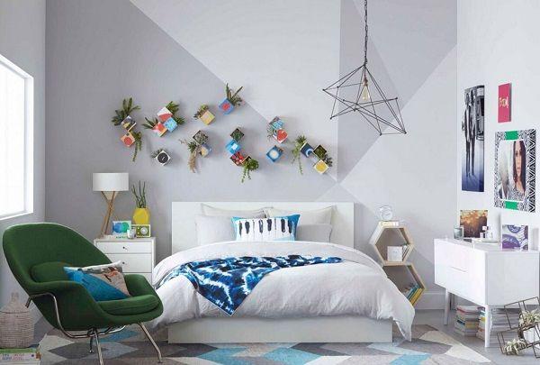trang trí phòng ngủ đơn giản mà đẹp 12