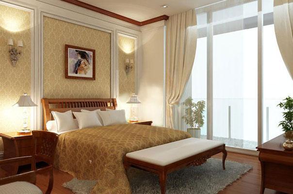 trang trí phòng ngủ đơn giản mà đẹp 16