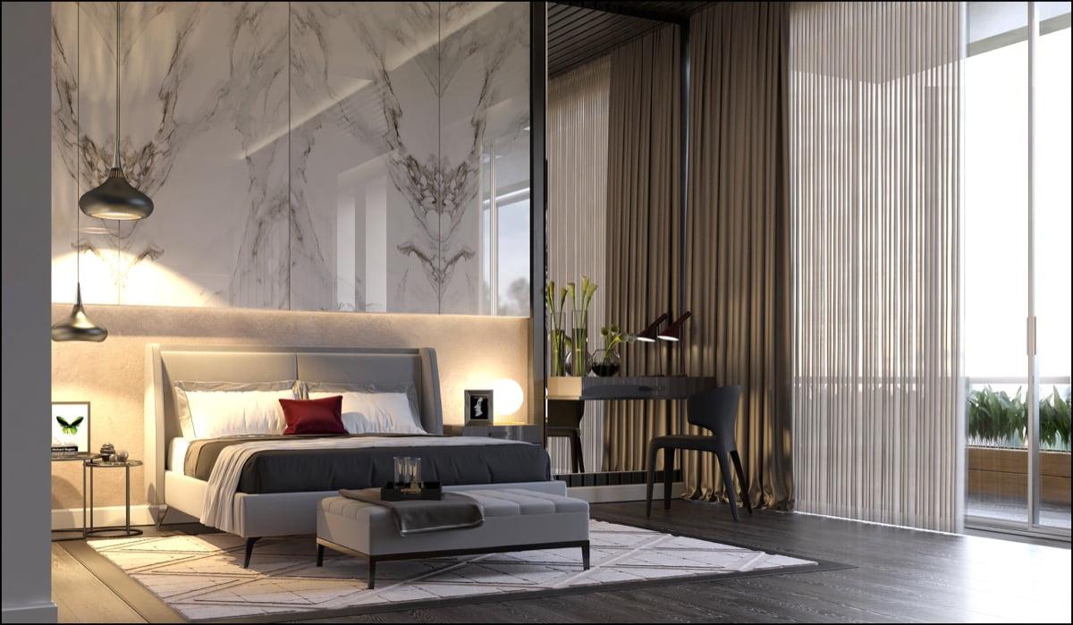 trang trí phòng ngủ đơn giản mà đẹp 19