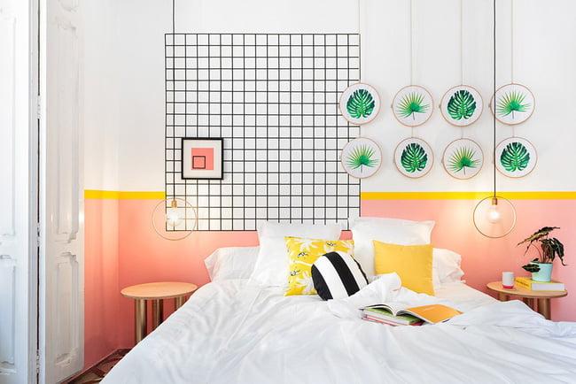 trang trí phòng ngủ đơn giản mà đẹp 3