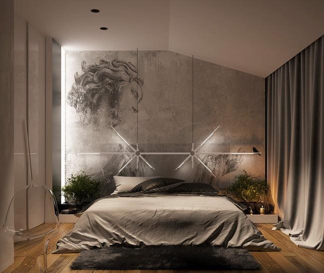 trang trí phòng ngủ đơn giản mà đẹp 8
