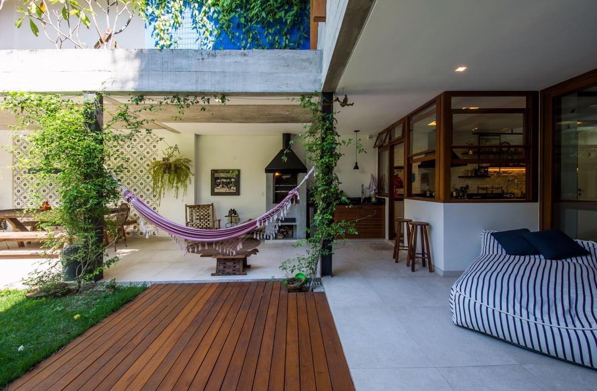 tư vấn thiết kế biệt thự vườn 2 tầng 03