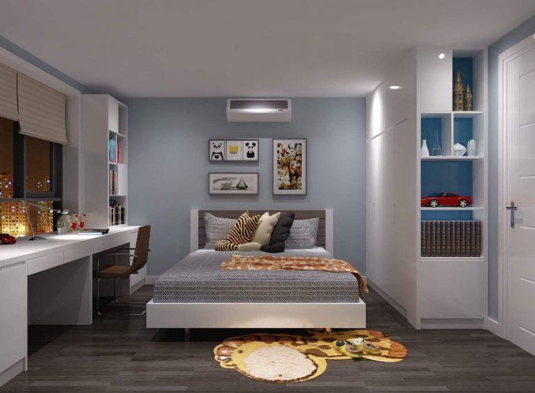 Tư vấn thiết kế nhà ở kết hợp văn phòng cho thuê với chi phí hợp lý 13