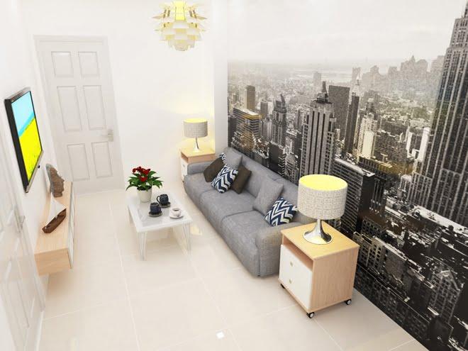 Tư vấn thiết kế nhà ở kết hợp văn phòng cho thuê với chi phí hợp lý 2