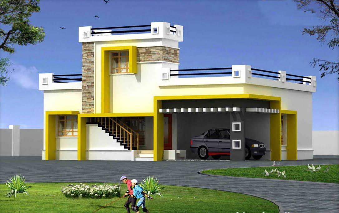 xây nhà kiểu mỹ