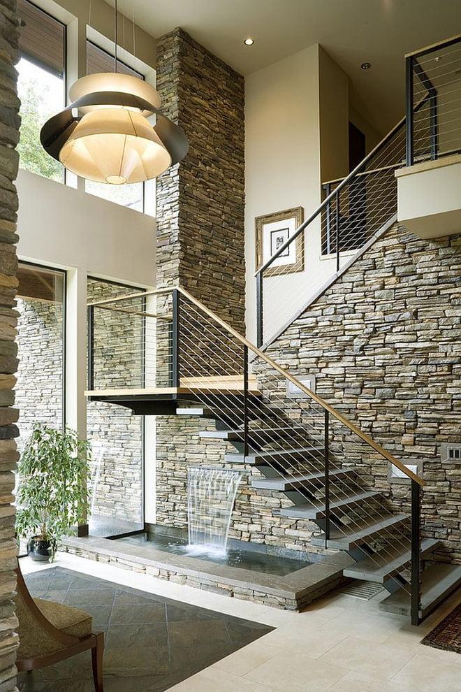 ý tưởng thiết kế cho mẫu nhà 2 tầng đẹp 08